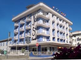 hotel savini igea marina