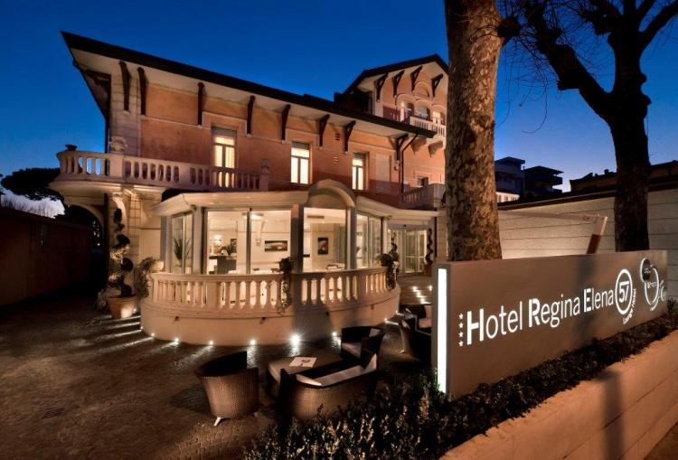 Hotel Con Spa Riviera Romagnola