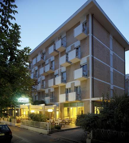 Hotel  Stelle Riviera Romagnola Last Minute