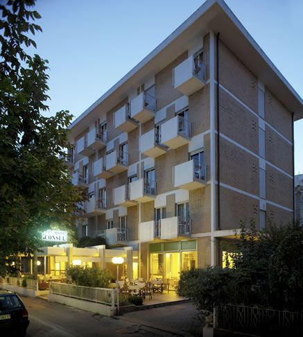 Offerte Last Minute Hotel  Stelle Riccione